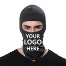 Add Your Logo Customized Summer Balaclava Full Face Covering Bandana