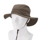 TopTie Bucket Sun Hats, Solid Color Adjustable Chin Cord Hats