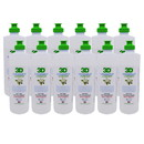 12 Pack, 3D 923 Hand Sanitizer, 16 oz