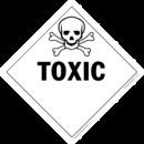 De Leone HMP578 vinyl, Hazardous Materials Placards