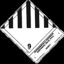 De Leone SPD5002 lithium metal batteries, un3090, Hazardous Materials- Specific Description
