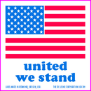 De Leone USA309 united we stand, 2