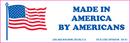 De Leone USA501 MADE IN AMERICA BY AMERICANS, 2
