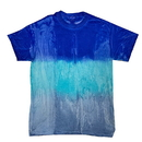 Colortone Tie Dye 1000 Short Sleeve Heavyweight 100% Cotton T-Shirts