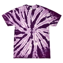 Colortone Tie Dye 1100 5.3Oz 100% Twist T-Shirts