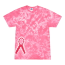 Colortone Tie-Dye 1150 Awareness T-shirts