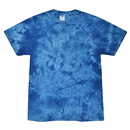 Colortone Tie-Dye 1390 Crystal Wash T-shirts