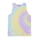 Colortone Tie-Dye 3500 Mens Tank Tops