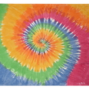 Colortone Tie-Dye 6100 Throw Blanket