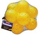 Pickleballs – Outdoor 12 Pack, Optic Yellow