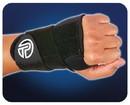 Pro-Tec Clutch Wrist Support Left