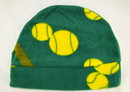 Fleece Hat-Green