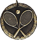 Tennis 2 inch Cross Racket