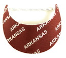 Arkansas Foam Coil Visor