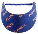 Florida Foam Coil Visor