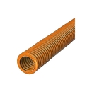 "Carlon DG4X1C-1600 Innerduct 1-1/4 "", Orange Corragated with Pull Tape"
