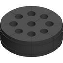 "Sabre C20100357 3/8 "" Standard Cushion, 9 Holes"