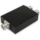 Microlab/FXR D2-74FE 575-2700 2 way splitter, 4.3-10 fem. flanged term