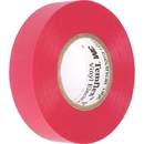 3M Products 1700C-Red-3/4x66 Electrical Tape RED 3/4