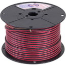 Consolidated Wire 5179-500 12ga 2 conductor Red/Black zip cord 500 ft.