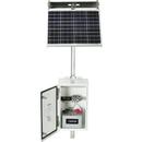 Ventev VS04-12-0120-XXX Integrated Solar Enclosure, 12V Medium, Standard