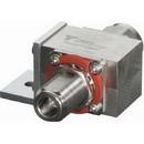 Times Microwave Systems LP-BTR-NMS Bulkhead Arrestor, N/F-N/M