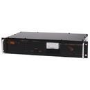 Samlex America SEC-40BRM Rack Mount Supply with Backup, 40A