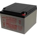 EnerSys/Yuasa NP24-12BFR 12 Volt 24 AH Battery