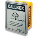 Ritron Wireless Solutions - 450-470 MHz UHF Economy Outpost XT Callbox