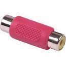 Wireless Solutions - RCA Splice female, nickel/ 10 pack