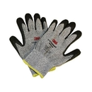 3M Products CGXL-CR 3M Comfort grip cut resistant gloves.