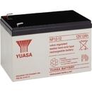 EnerSys/Yuasa NP12-12 12V 12Ah Battery 0.250