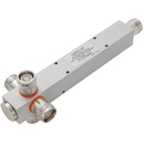CommScope S-4-CPUSE-H-43-I6 555-2700 MHz 4-Way Splitter