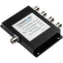 CommScope S-4-CPUSE-L-NI 555-2700 MHz 4-Way Low Power Splitter