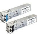 Moxa Americas SFP-1GSXLC 1000BaseSX, LC Connector, 0.5km SFP