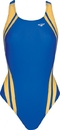 The Finals 3680Y Youth Reactor Splice Tough Competition Back Swimsuit