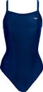 The Finals 9830Y Youth Xtra Life LYCRA Solid Butterfly Back Swimsuit