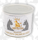 Truffelicious Truffled Chicken Salmon Pate, 190G, for dogs