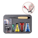 Muka Bias Tape Maker Tool Kit Set 1/4