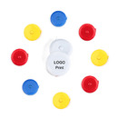 Muka Custom Retractable Tape Measure Dual-Scale 60-Inch 1.5 Meter, Logo Image Print