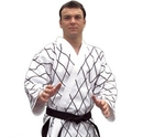 Tiger Claw Elite Diamondback Hapkido Uniform Top