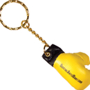 Tiger Claw Mini Glove Keychain
