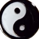 Tiger Claw Yin Yang Pin