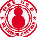 Tiger Claw Taekwondo Ji Do Kwan Patch (4