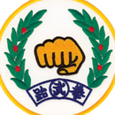 Tiger Claw Moo Duk Kwan Patch (4