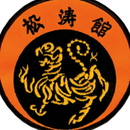 Tiger Claw Shotokan Patch (4