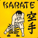 Tiger Claw Karate Tile Breaker Patch (5