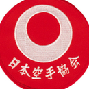 Tiger Claw Japanese Karate Patch (4