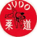 Tiger Claw Judo Throw Patch (3