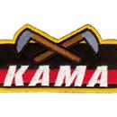 Tiger Claw Kama Achievement